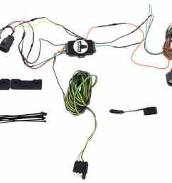 blue ox tail light mount tow bar wiring bx88285 [ 1000 x 818 Pixel ]