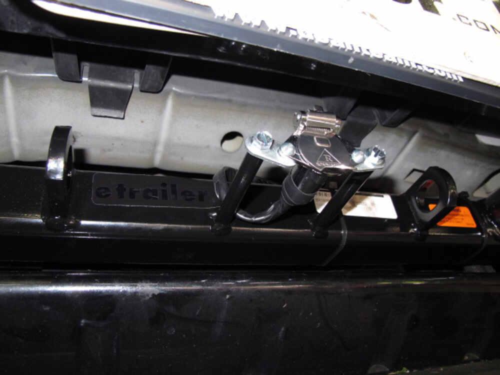 Jeep Tow Bar Light Wiring