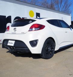 c11254 1000 lbs gtw curt trailer hitch on 2013 hyundai veloster [ 1000 x 787 Pixel ]