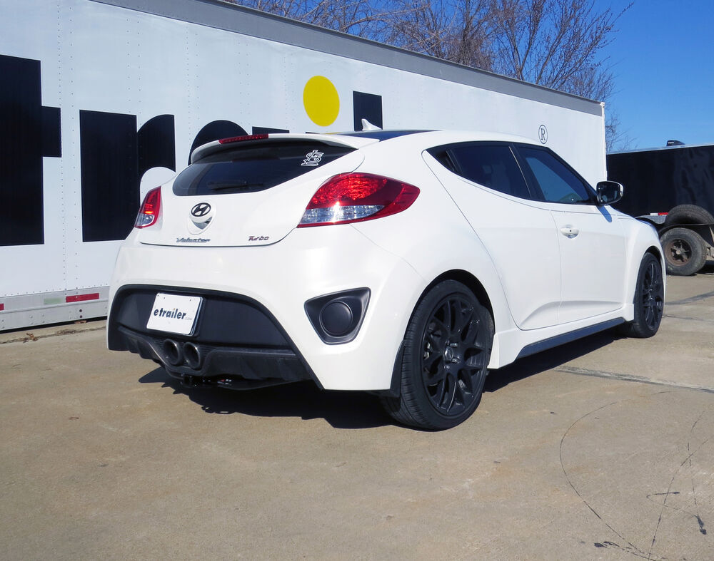 hight resolution of c11254 1000 lbs gtw curt trailer hitch on 2013 hyundai veloster