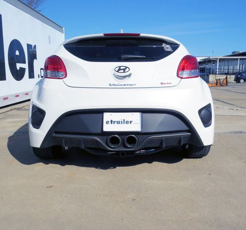 small resolution of curt custom fit hitch c11254 on 2013 hyundai veloster