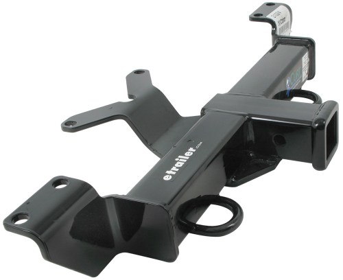 small resolution of front hitch c31024 square tube curt