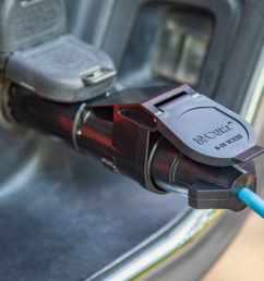 curt echo mobile trailer brake controller wireless 1 to 2 axles proportional curt brake controller c51180 [ 1000 x 866 Pixel ]
