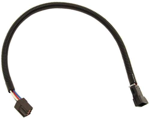 small resolution of curt custom wiring adapter for trailer brake controllers dual plug in curt accessories and parts c51322