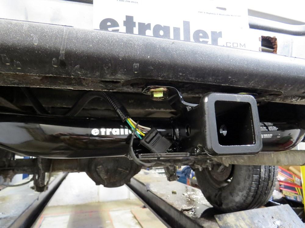 Trailer Wiring Harness Furthermore Gmc Sierra Trailer Wiring Harness