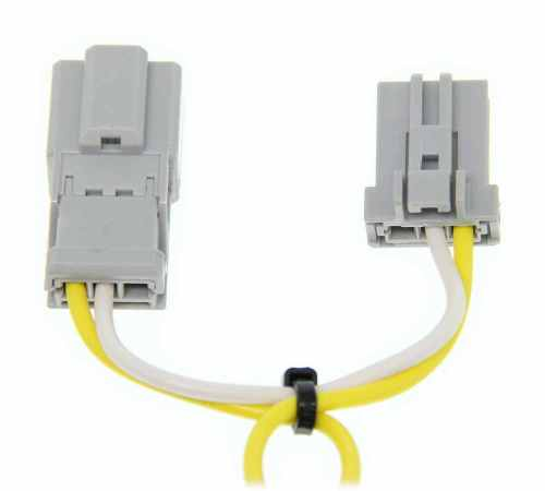 small resolution of compare curt t connector vs t one vehicle wiring etrailer com tow ready 118563 wiring tone connector trailer camper rv image may