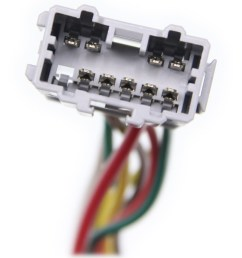 honda element trailer wiring harness get free image honda ridgeline trailer wiring harness honda pilot trailer harness adapter [ 808 x 1000 Pixel ]