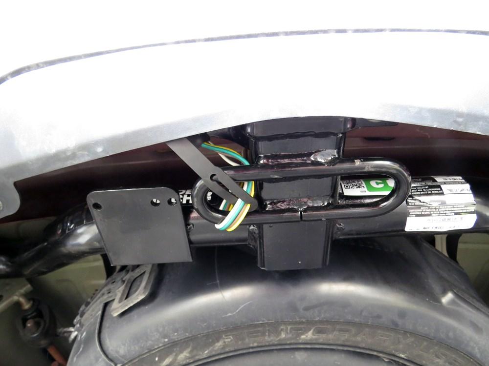 Gmc Sonoma Trailer Wiring Harness