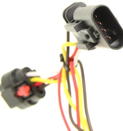 curt t connector vehicle wiring harness with 4 pole flat trailer connector curt custom fit vehicle wiring c56181 [ 1000 x 969 Pixel ]