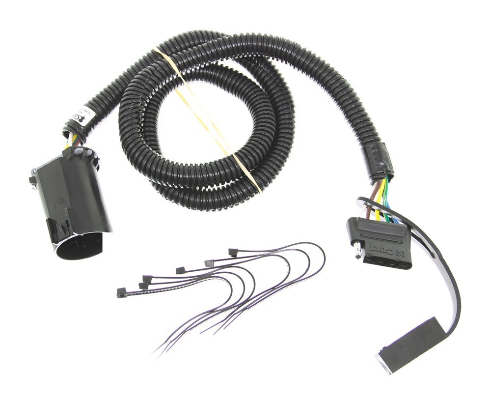 hight resolution of 2015 chevy colorado trailer wiring harness