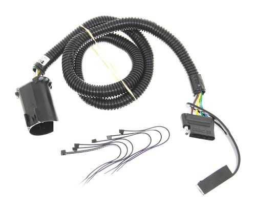 small resolution of chevy colorado trailer wiring harness