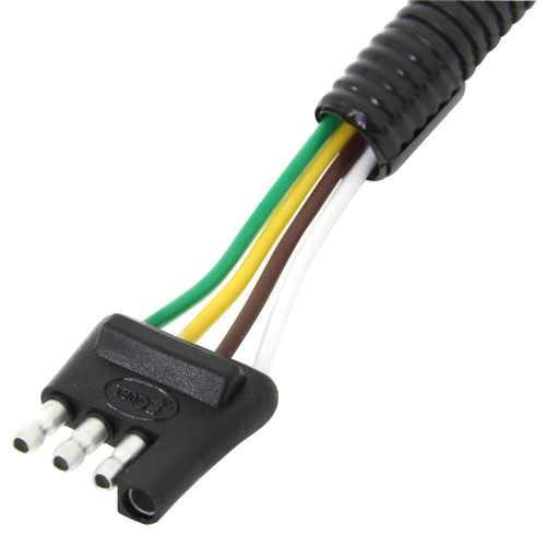 small resolution of curt universal installation kit for trailer brake controller 7 way rv 10 gauge curt wiring c57186