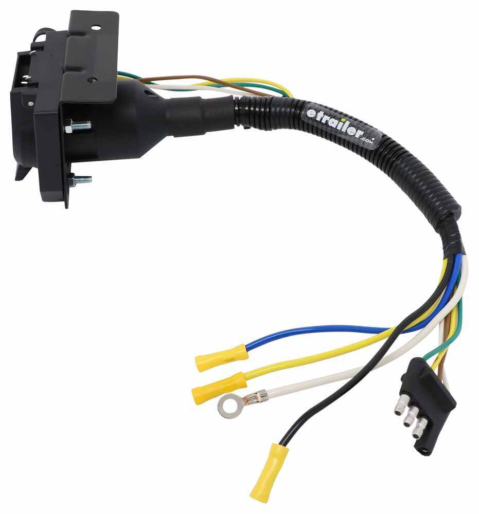 medium resolution of 7 way rv upgrade kit for trailer brake controller installation 12 gauge wires etrailer accessories and parts etbc7l