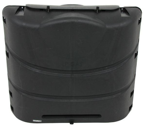 Camco Rv Polyethylene Propane Tank Cover 2 20-lb