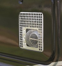 Camco RV Insect Screen for Hydroflame 8500 Series Furnace ...