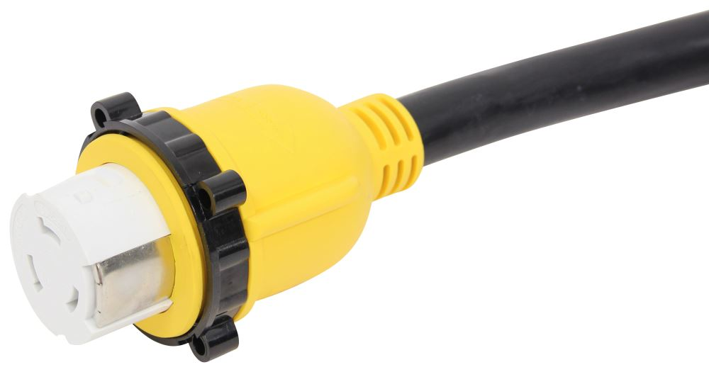 Rv Marine Power Cord W Handle 50 Amps 18quot Long Camco Wiring