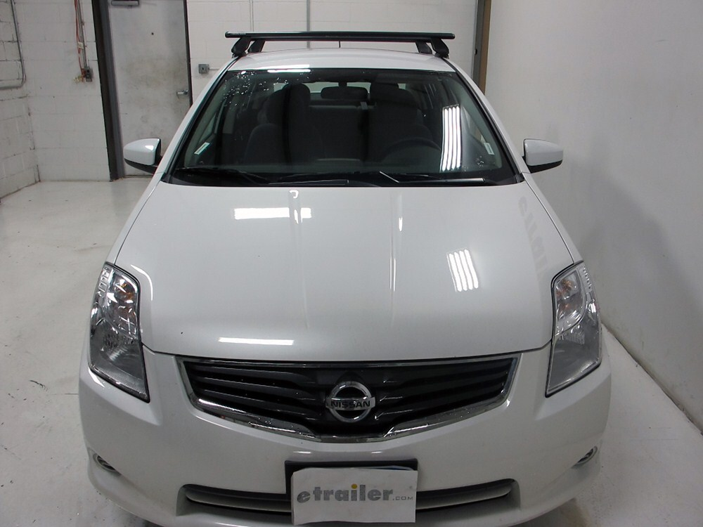 Roof Rack for Nissan Sentra, 2011