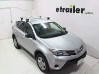 Roof Rack for 2013 Toyota RAV4 | etrailer.com