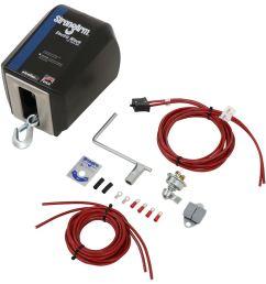 dutton lainson strongarm electric winch w remote 3 000 lbs dutton lainson trailer winch dl25001 [ 963 x 1000 Pixel ]
