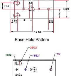 dutton lainson strongarm electric davit winch w remote 2 700 lbs dutton lainson electric winch dl25032 [ 1000 x 1336 Pixel ]