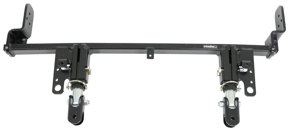 2014 Honda CR-V Demco Tabless Base Plate Kit