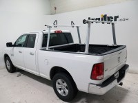 Erickson Truck Bed Ladder Rack w/ Load Stops - Aluminum ...