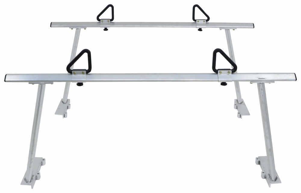 2016 Nissan Frontier Erickson Truck Bed Ladder Rack w