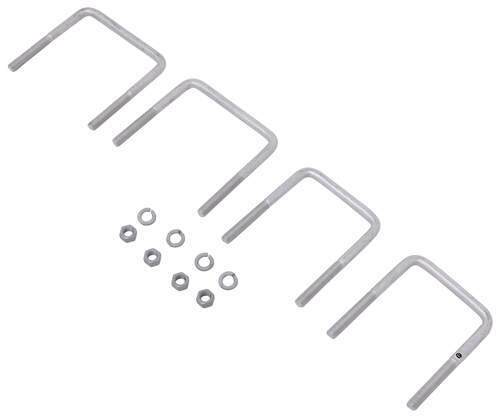 Replacement Mounting Bracket Kit for Fulton F2 Jacks