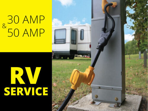 30amp and 50amp rv service 7 things you need to know