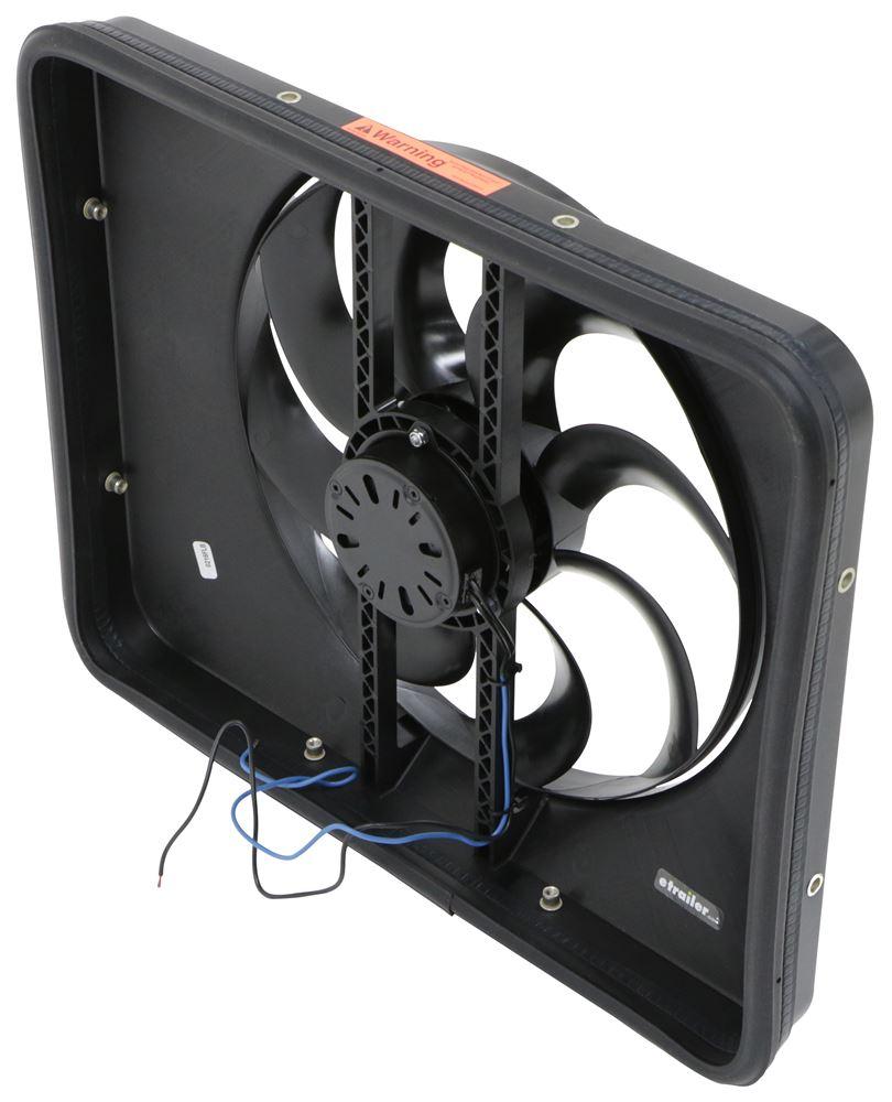 hight resolution of flex a lite 15 black magic xtreme electric radiator fan with shroud thermostat controller flex a lite radiator fans flx180