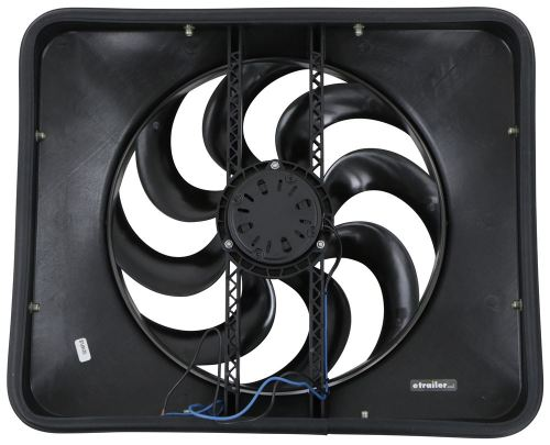 small resolution of flex a lite 15 black magic xtreme electric radiator fan with shroud thermostat controller flex a lite radiator fans flx180
