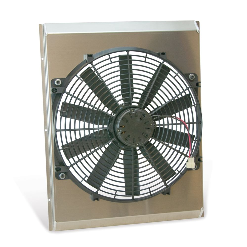 Reversible Electric Fan With Adjustable Thermostat Controller