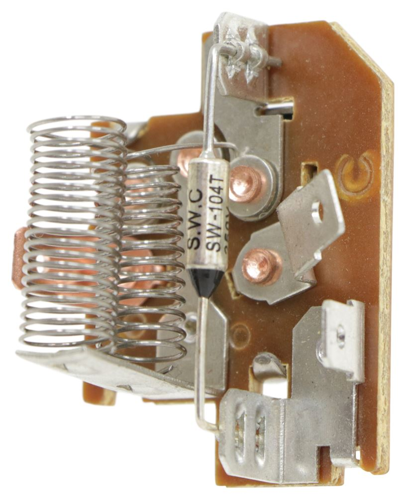 hight resolution of replacement 3 speed switch for fan tastic vent roof vent fantastic vent accessories and parts fvk1031 05