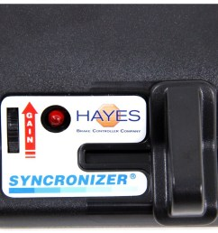 hayes syncronizer trailer brake controller 1 to 2 axles time delayed hayes brake controller ha81725 [ 1000 x 852 Pixel ]