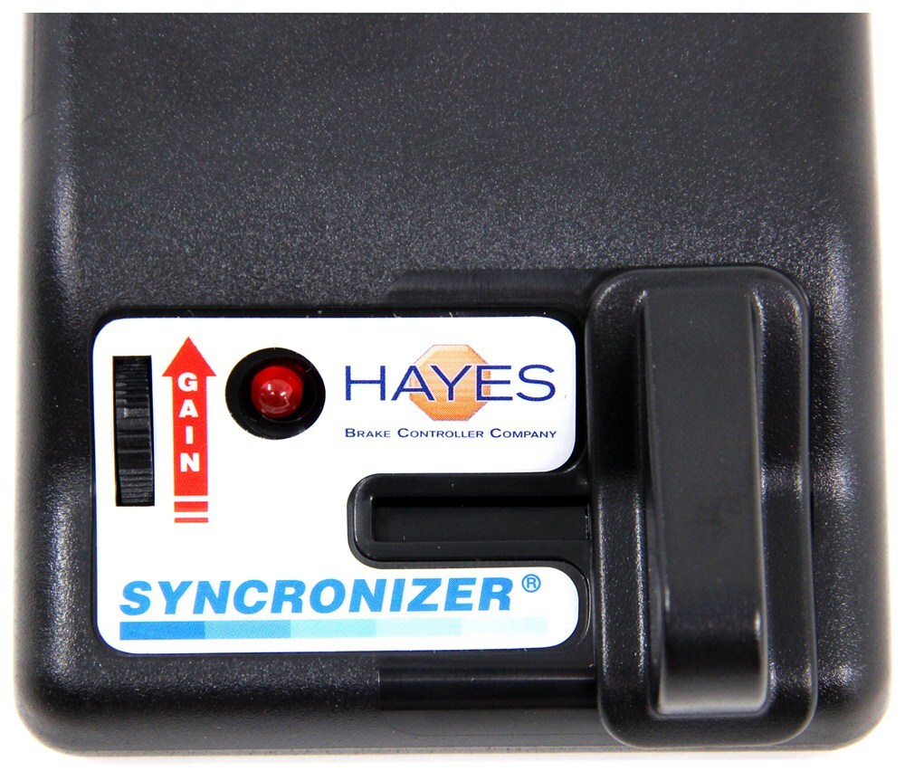 medium resolution of hayes syncronizer trailer brake controller 1 to 2 axles time delayed hayes brake controller ha81725
