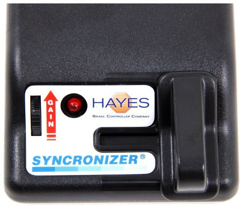 small resolution of hayes syncronizer trailer brake controller 1 to 2 axles time delayed hayes brake controller ha81725