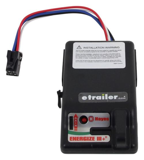 small resolution of hayes lemmerz energize iii 43 electric trailer brake controller proportional hayes brake controller ha81742b