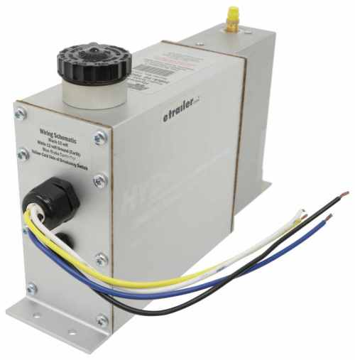 small resolution of hydrastar electric over hydraulic actuator for disc brakes 1 600 psi hydrastar brake actuator hba16