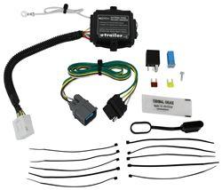 2011 Honda Pilot Trailer Wiring Etrailer Com