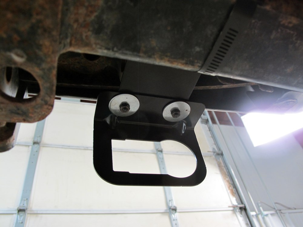 Replacement Mounting Bracket for Hopkins 7- and 4-Pole
