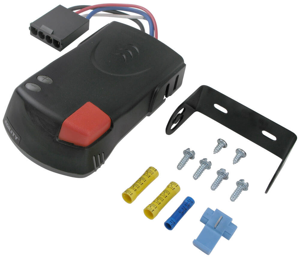 hight resolution of hopkins agility trailer brake controller plug in 1 to 4 axles proportional hopkins brake controller hm47294