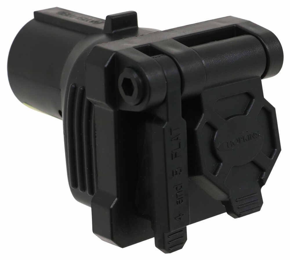 medium resolution of hopkins endurance multi tow trailer connector adapter 7 way to 6 way 5 way or 4 way hopkins wiring hm47570