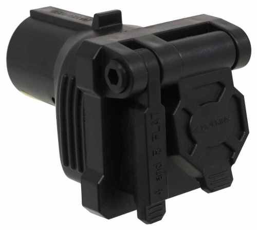 small resolution of hopkins endurance multi tow trailer connector adapter 7 way to 6 way 5 way or 4 way hopkins wiring hm47570