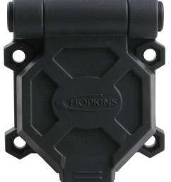 hopkins endurance 7 way trailer connector socket vehicle end ergonomic design hopkins wiring hm48480 [ 789 x 1000 Pixel ]