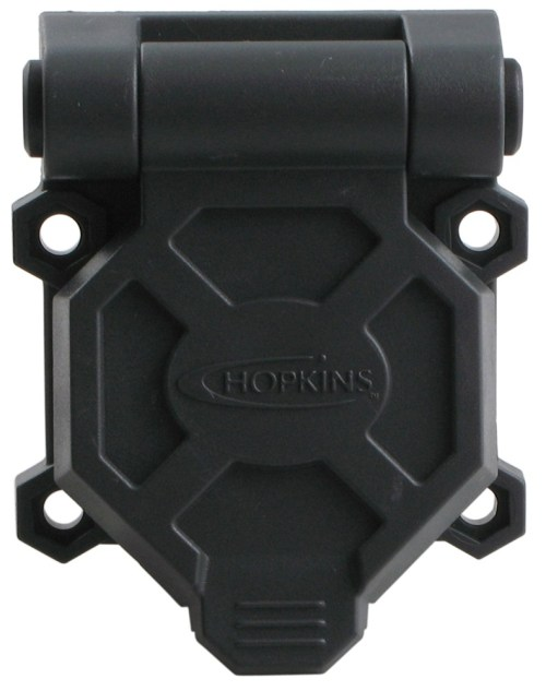 small resolution of hopkins endurance 7 way trailer connector socket vehicle end ergonomic design hopkins wiring hm48480