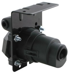 hopkins endurance 7 way trailer connector socket vehicle end ergonomic design hopkins wiring hm48480 [ 943 x 1000 Pixel ]