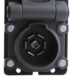hopkins endurance 7 way trailer connector socket vehicle end ergonomic design hopkins wiring hm48480 [ 916 x 1000 Pixel ]