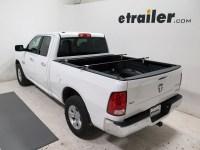 Roof Rack for Dodge Ram Pickup, 2014 | etrailer.com