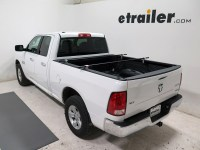 Inno Truck Bed Cargo Rack - Standard Beds - Full-Size ...