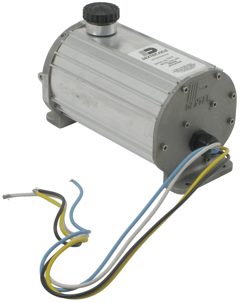electric trailer brakes wiring diagram crx dexter dx series over hydraulic brake actuator for drum - 1,000 psi axle ...